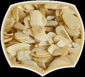 Sliced peanuts, Gama Food