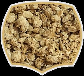 Vanilla crunchy muesli - Gama Food