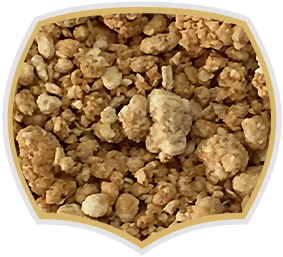 Honey crunchy muesli - Gama Food