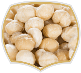 Макадамия, сурова ядка. Gama Food