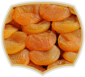Dried apricots, Gama Food