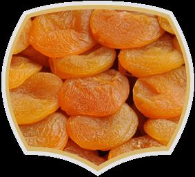 Сушена кайсия, Gama Food