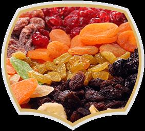 Екзотични сушени плодове, Gama Food
