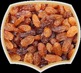 Стафиди, сушени плодове - Gama Food