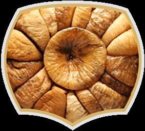 Сушени смокини, Gama Food