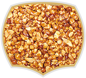 Peanut bar, Gama Food