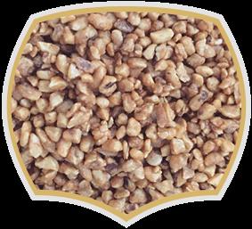 Бадемов крокант, Gama Food