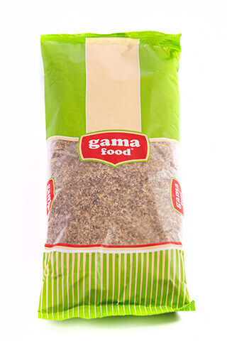 Gama Food Broken leen seeds 300 gr