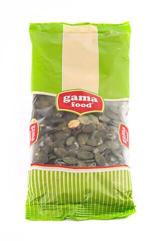 Gama Food Peeled pumpkin seeds 200 gr
