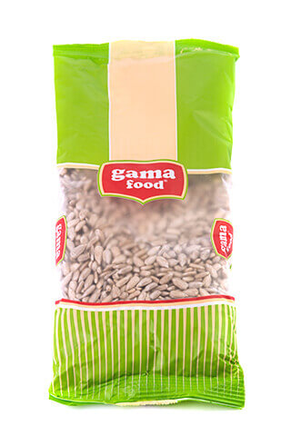Gama Food Peeled sunflower seeds 200 g
