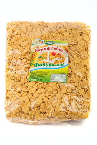 Gama Food Cornflakes natural 500 gr