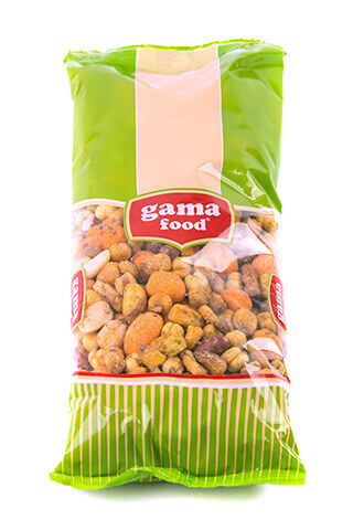 Mix Gama nuts 250 gr, Gama Food