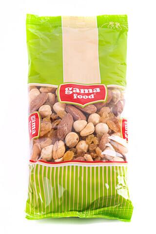 Gama Food Mix premium Gama 250 gr - almons, cashew, hazelnuts