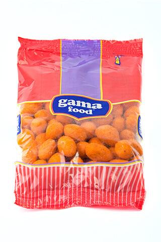 Бирени фъстъци 70 гр. от Gama Food