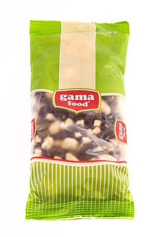 Асорти сурови ядки 200 гр, Gama Food