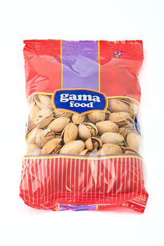 Пакетиран печен шам-фъстък 100 гр., Gama Food