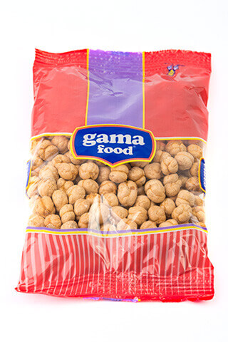 Gama Food Roasted chickpeas 100 gr