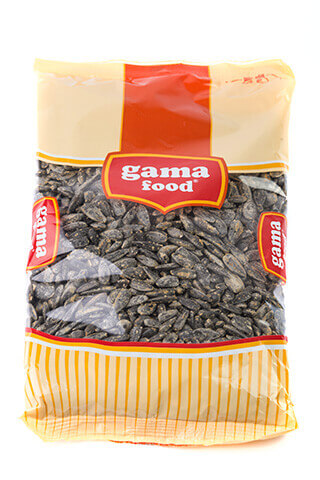 Gama Food Roasted sunflower 180 gr